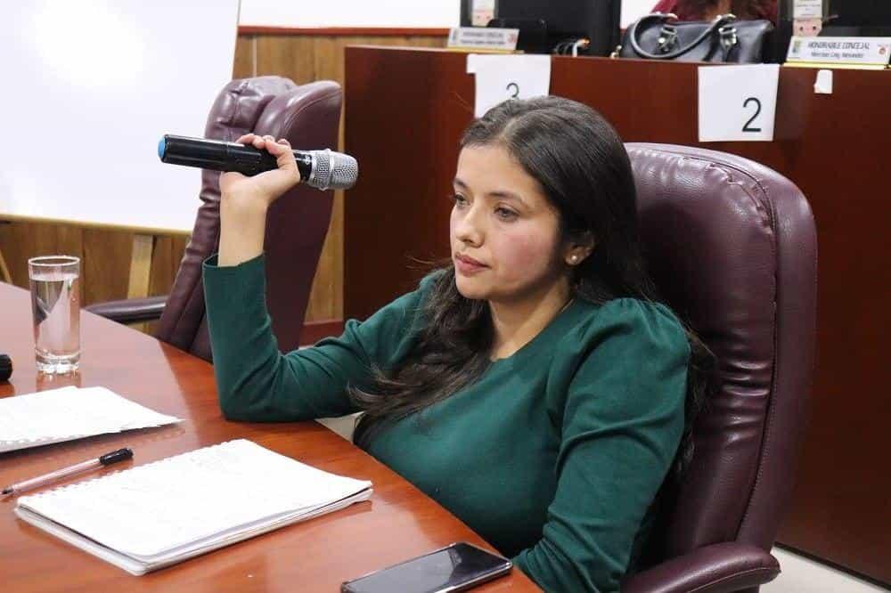 La personera de Sogamoso estaría pensando seriamente en renunciar #Tolditos7días 1