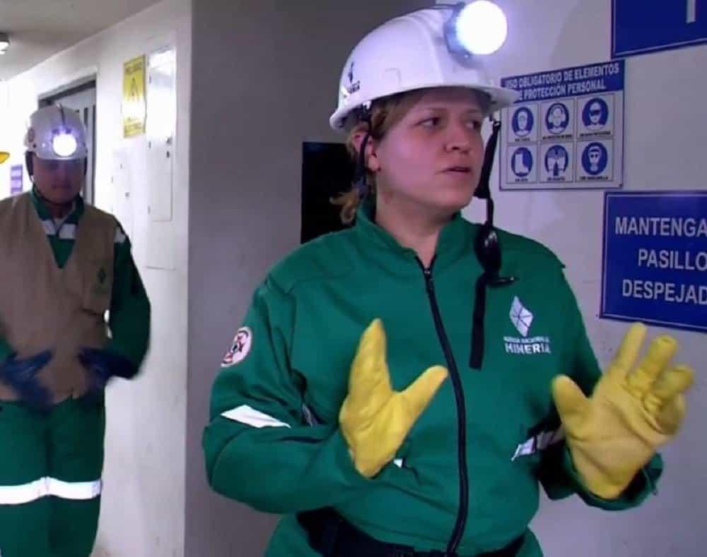 Experta explica qué probabilidades hay de rescatar al trabajador atrapado en mina de Socotá #Entrevista7días 1