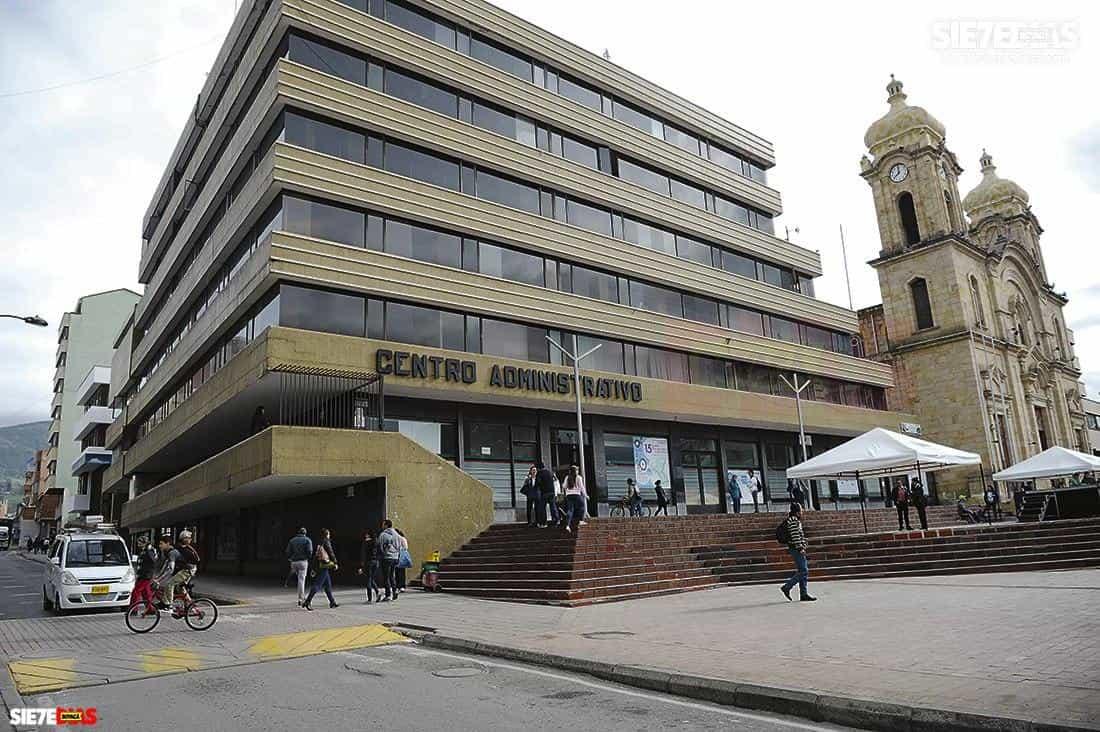 Alarma por COVID en la Alcaldía de Duitama desencadena quejas por mal manejo de protocolos en el Gobierno 1