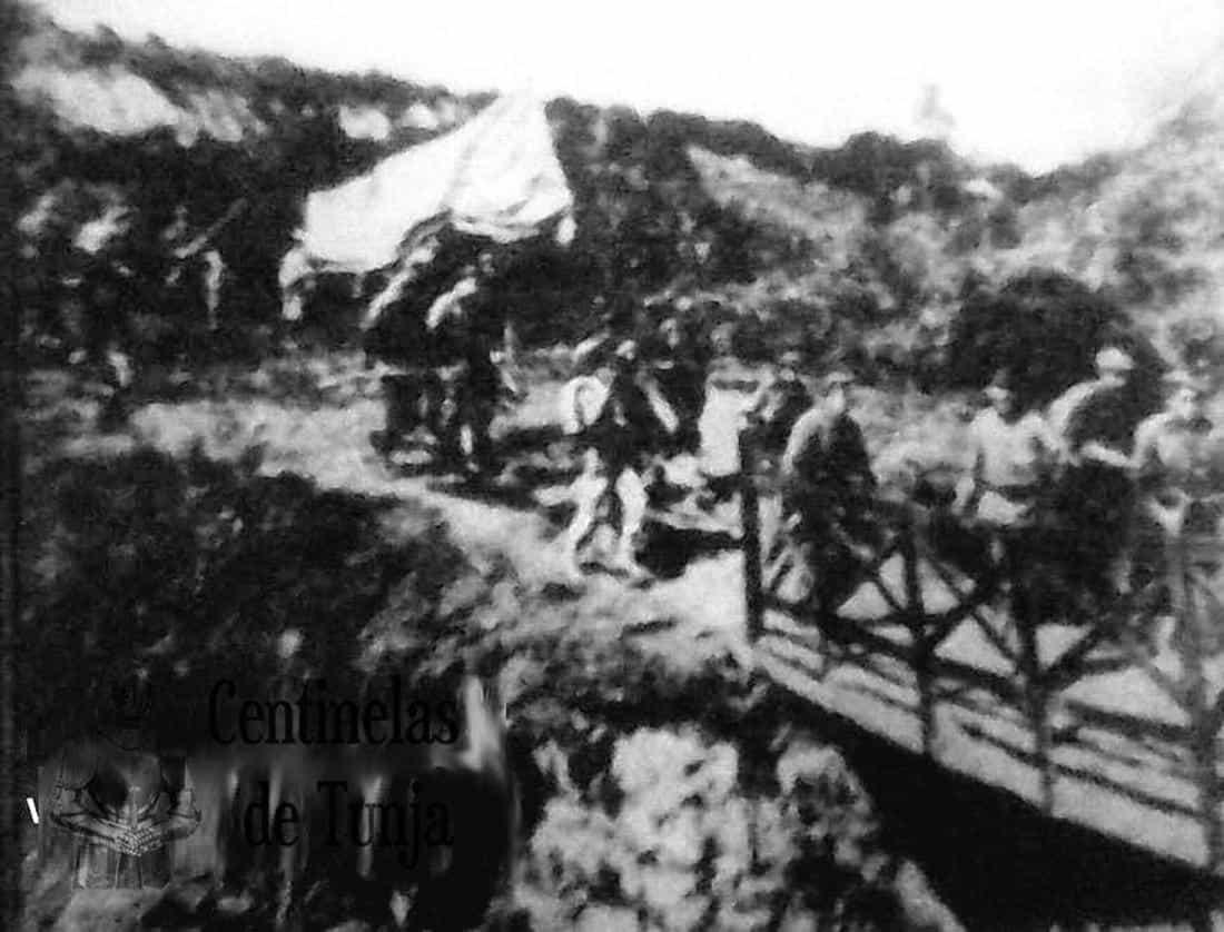 La memorable Batalla del Puente de Boyacá el 7 de agosto de 1819 1
