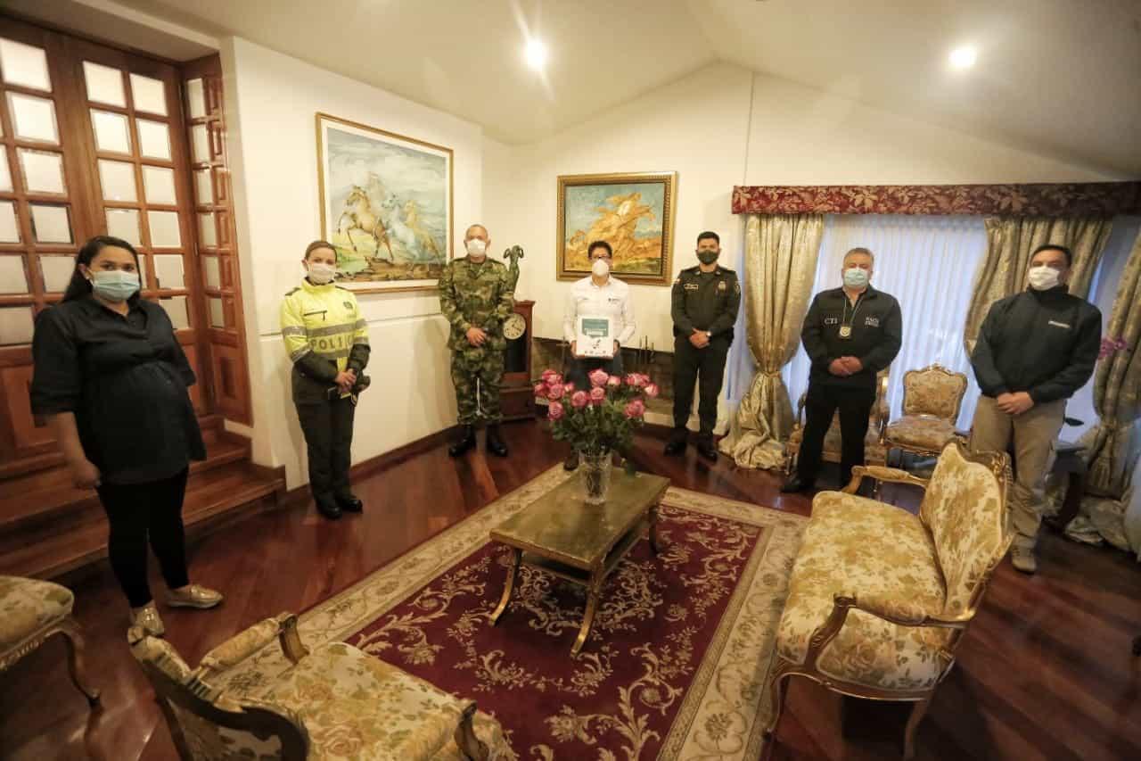 Con este pacto Boyacá quiere continuar siendo el departamento más seguro del país 1