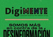La iniciativa busca generar un currículo en español con el propósito de capacitar a los estudiantes de la región en habilidades que les permitan analizar y entender críticamente la información que tienen a disposición en Internet y redes sociales.