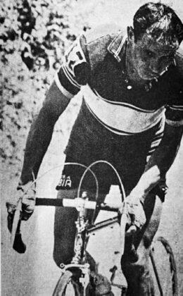 Luto en el ciclismo nacional por la muerte del padre de los pedalistas Fabio e Iván Parra Pinto 4