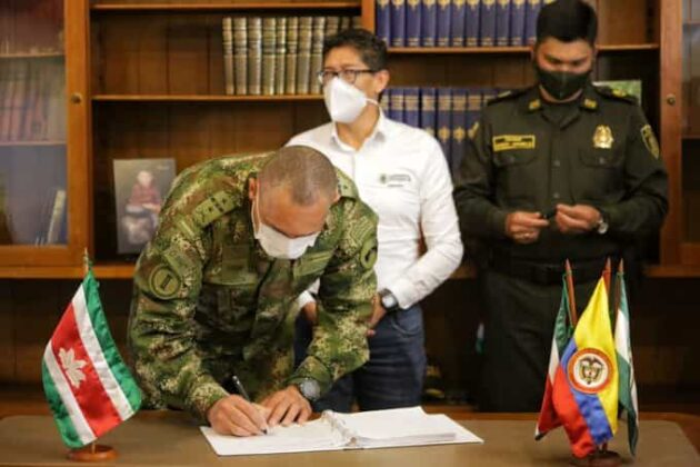 Con este pacto Boyacá quiere continuar siendo el departamento más seguro del país 4
