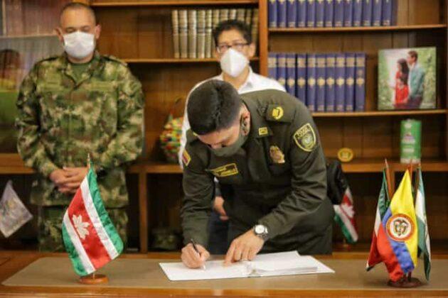 Con este pacto Boyacá quiere continuar siendo el departamento más seguro del país 3