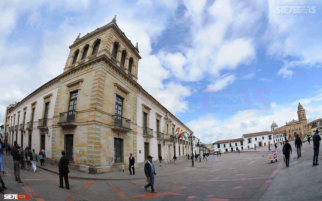 El departamento de Boyacá busca vender las acciones que tiene de Acerías Paz del Río #LaEntrevista7días 2