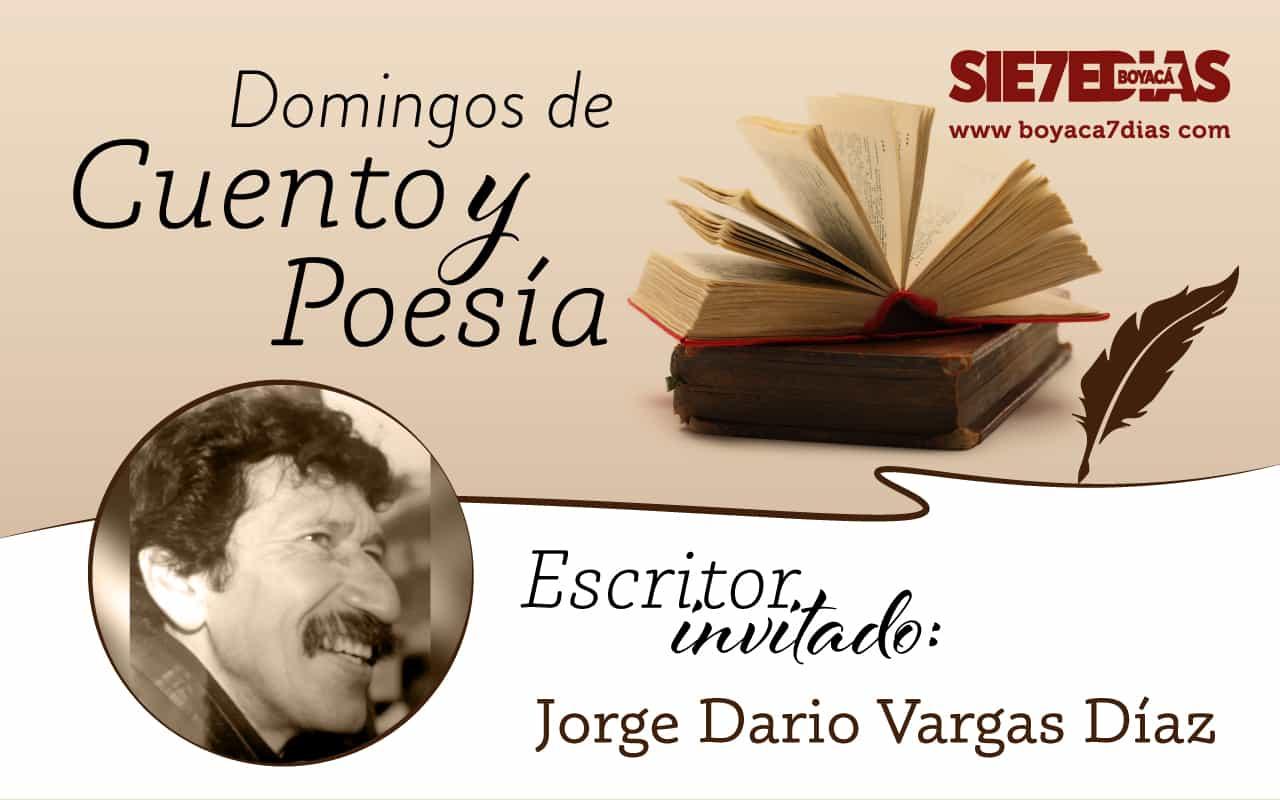 Tunja - Darío Vargas Díaz 1