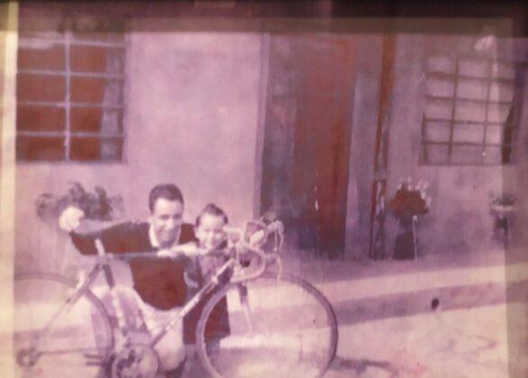 Luto en el ciclismo nacional por la muerte del padre de los pedalistas Fabio e Iván Parra Pinto 1