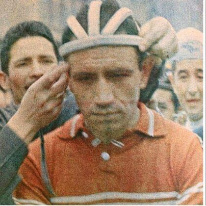 Luto en el ciclismo nacional por la muerte del padre de los pedalistas Fabio e Iván Parra Pinto 2