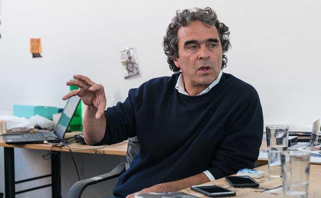 Sergio Fajardo tiene prevista una visita a Sogamoso este sábado #Tolditos7días 1