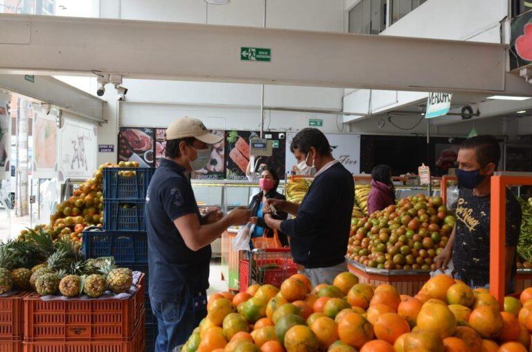 Ojo: en Boyacá no hay desabastecimiento de productos y por ende no hay razón para incremento en precios