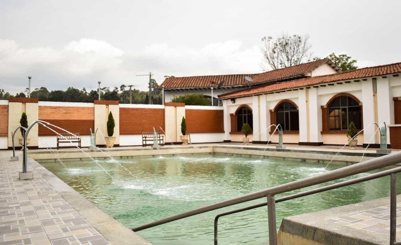 El Parque Acuático habilitará dos piscinas por día, de lunes a viernes, y los fines de semana contará con tres, de 6:00 a.m. a 9:00 p.m., en cinco ciclos de tres horas cada una. Foto: Archivo Particular