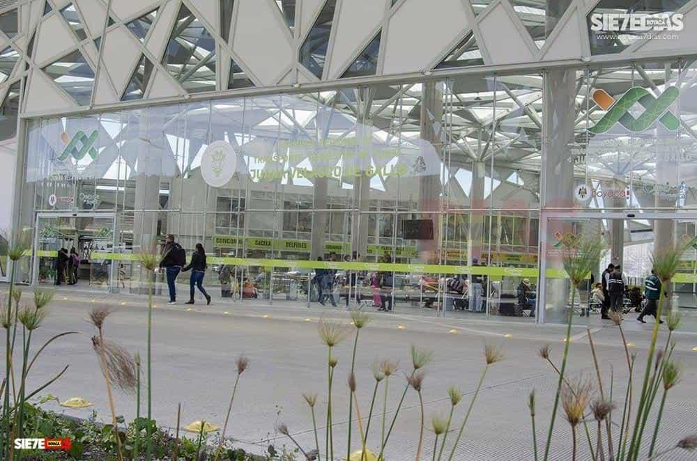 De la Terminal de Tunja hacia Bogotá los despachos serán a las 6:00, 7:00, 8:00, 9:30 y 11:00 de la mañana, y a las 2:00 de la tarde. Foto: archivo Boyacá Sie7e Días