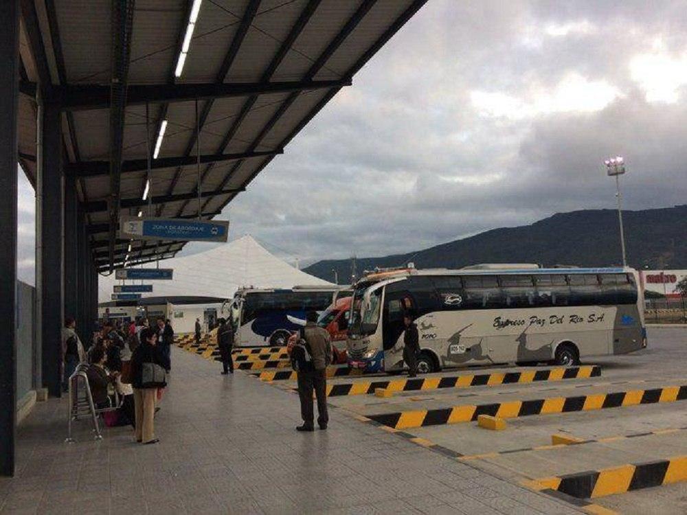 Hoy arranca el transporte de pasajeros hacia Bogotá, desde Sogamoso, Duitama y Tunja #LaEntrevista #LoDijoEn7días 2