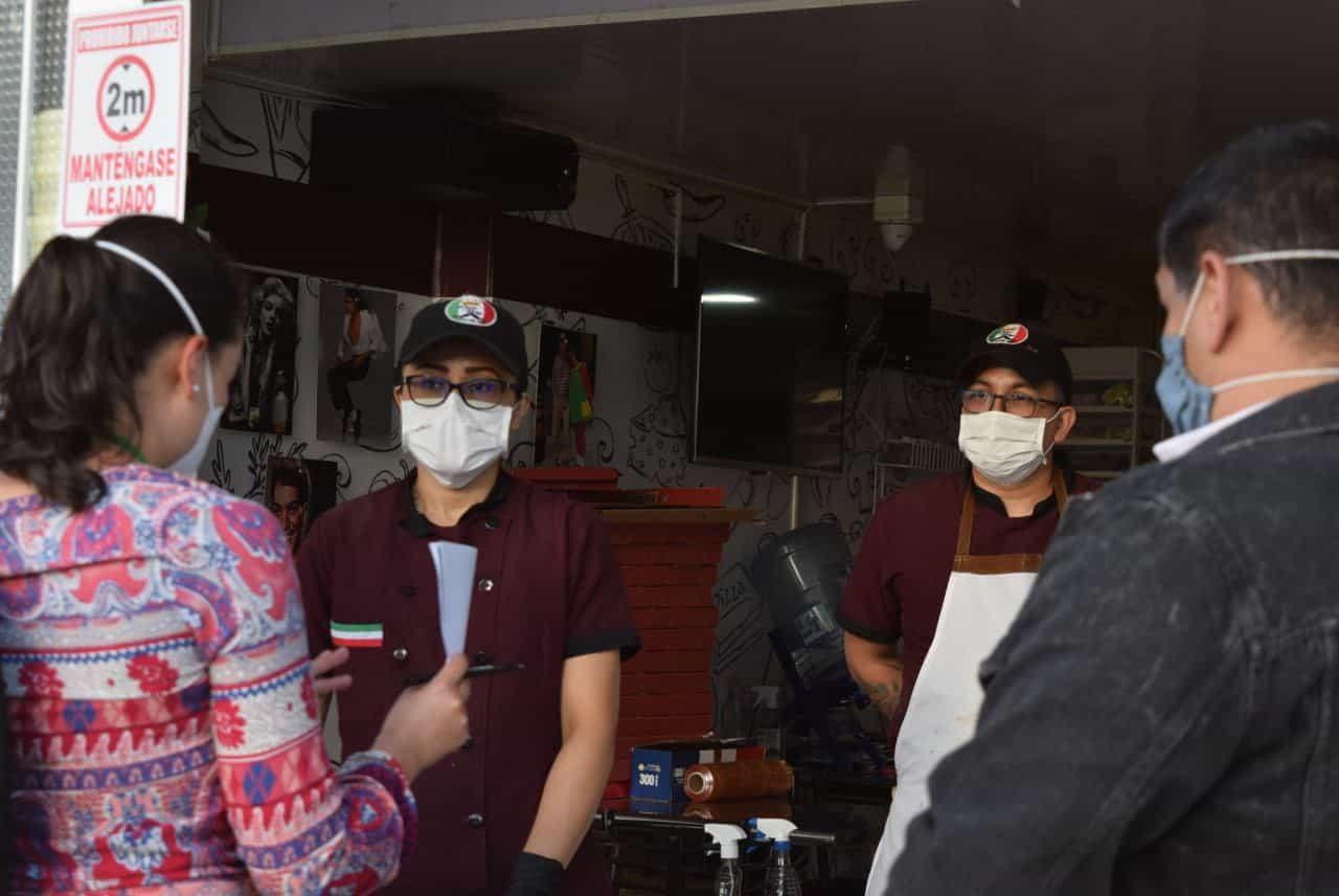 Así fue el último día de aislamiento obligatorio en las ciudades de Boyacá 1