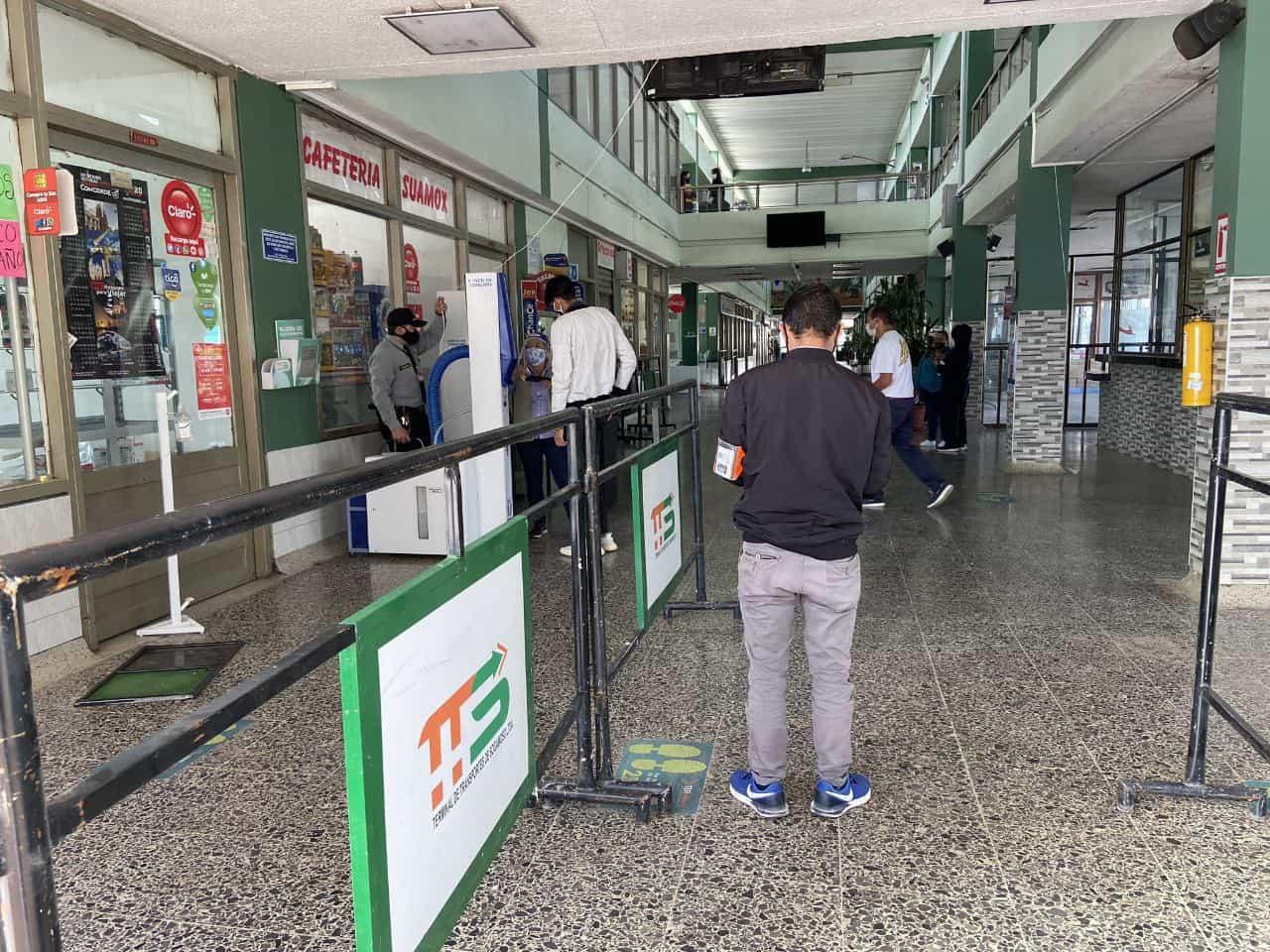 Ya no hay restricciones para utilizar el transporte intermunicipal de pasajeros #LaEntrevista #LoDijoEn7días 7