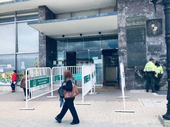 Así fue el último día de aislamiento obligatorio en las ciudades de Boyacá 16