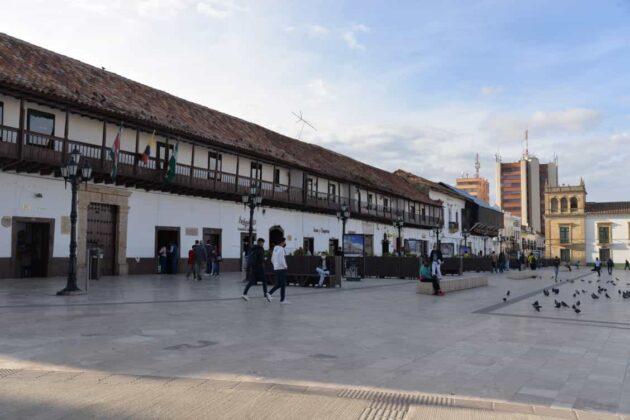 Así fue el último día de aislamiento obligatorio en las ciudades de Boyacá 15