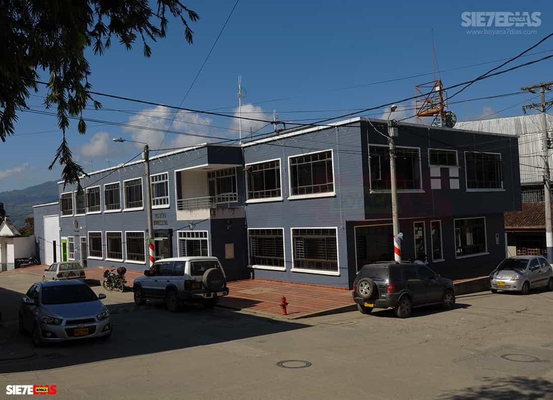 En el municipio de Macanal, hasta el momento no se ha registrado el primer positivo para COVID-19.