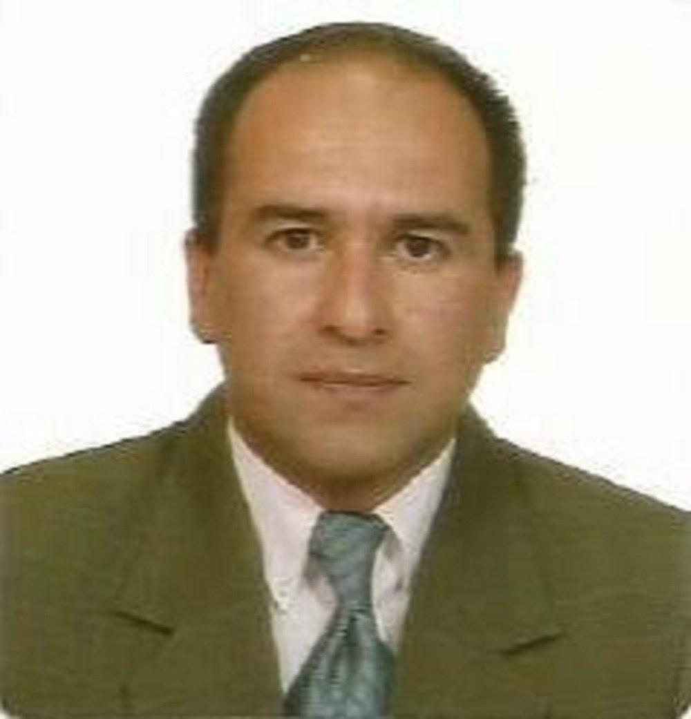Buenaventura Vargas Mora, Mesa de Participación de Sogamoso. Foto> Archivo Particular