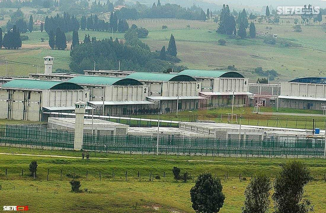 Hasta ayer, se habían reportado oficialmente 274 personas contagiadas entre presos, administrativos y guardianes en el departamento de Boyacá.