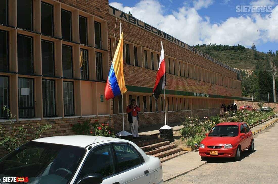 El Alcalde de Sogamoso ha elevado un fuerte llamado al Inpec, por no haber tenido un plan de manejo y de contingencia serio frente a la emergencia por contagio del virus.