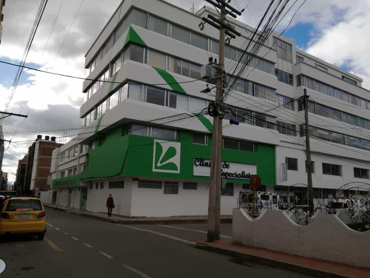 Según Yolima Mesa, las instituciones prestadoras de servicios salud de Sogamoso han tenido un buen comportamiento durante la pandemia. Foto: archivo particular
