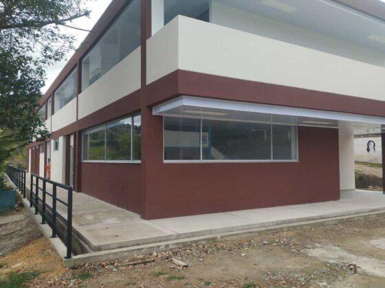 El colegio Marco Antonio Quijano Rico, de Sogamoso, ya cuenta con una sede nueva y moderna 5