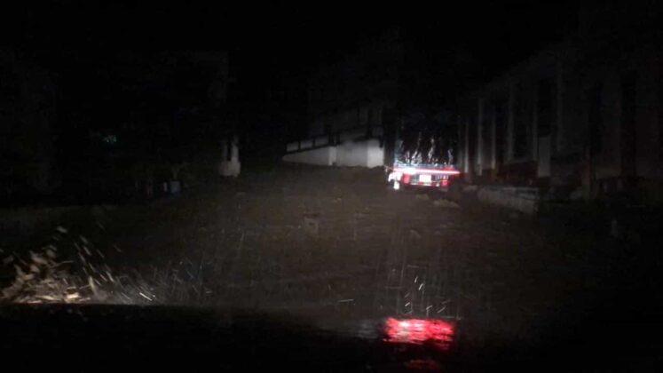 Emergencia en San Pablo de Borbur tras fuerte aguacero que colapsó el acueducto y alcantarillado 3