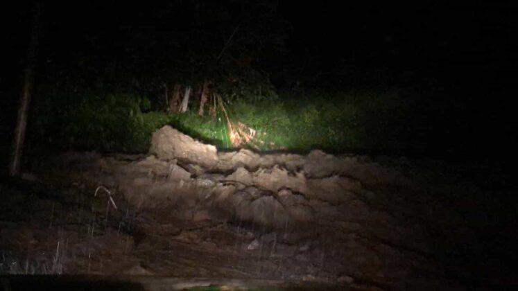 Emergencia en San Pablo de Borbur tras fuerte aguacero que colapsó el acueducto y alcantarillado 5