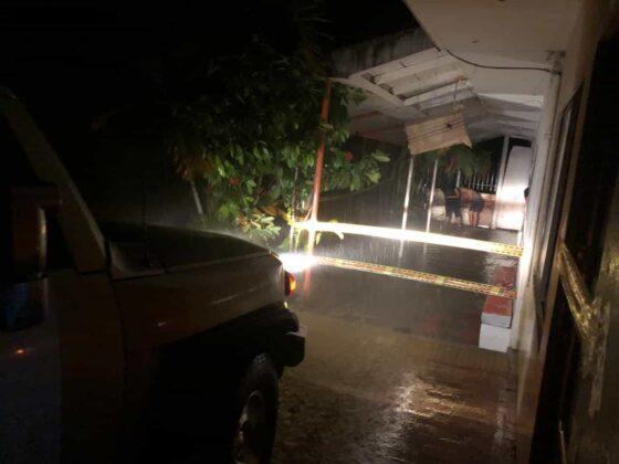 Emergencia en San Pablo de Borbur tras fuerte aguacero que colapsó el acueducto y alcantarillado 7