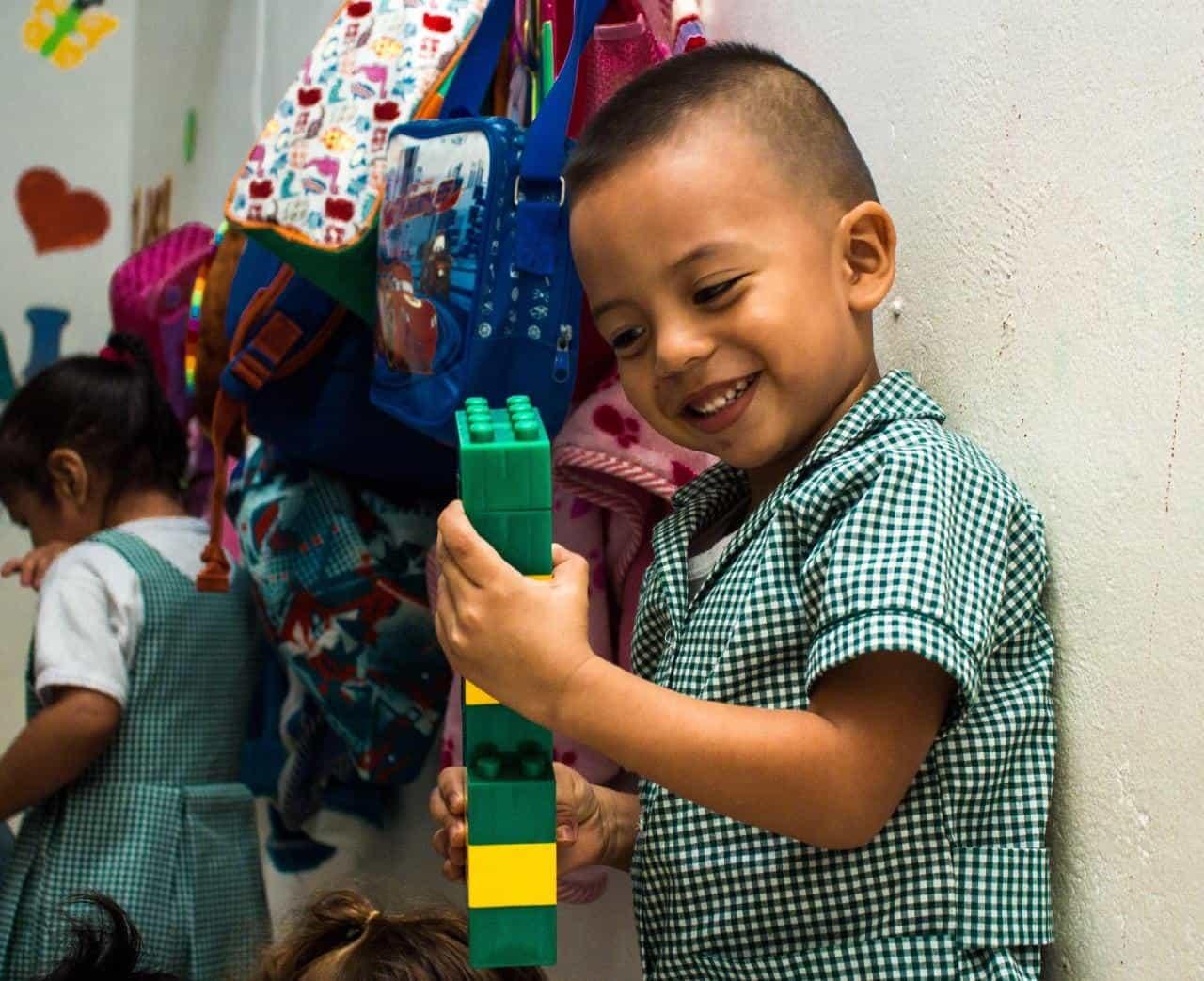 Crianza amorosa y juego previenen la violencia en la niñez y la adolescencia #Tolditos7días 1
