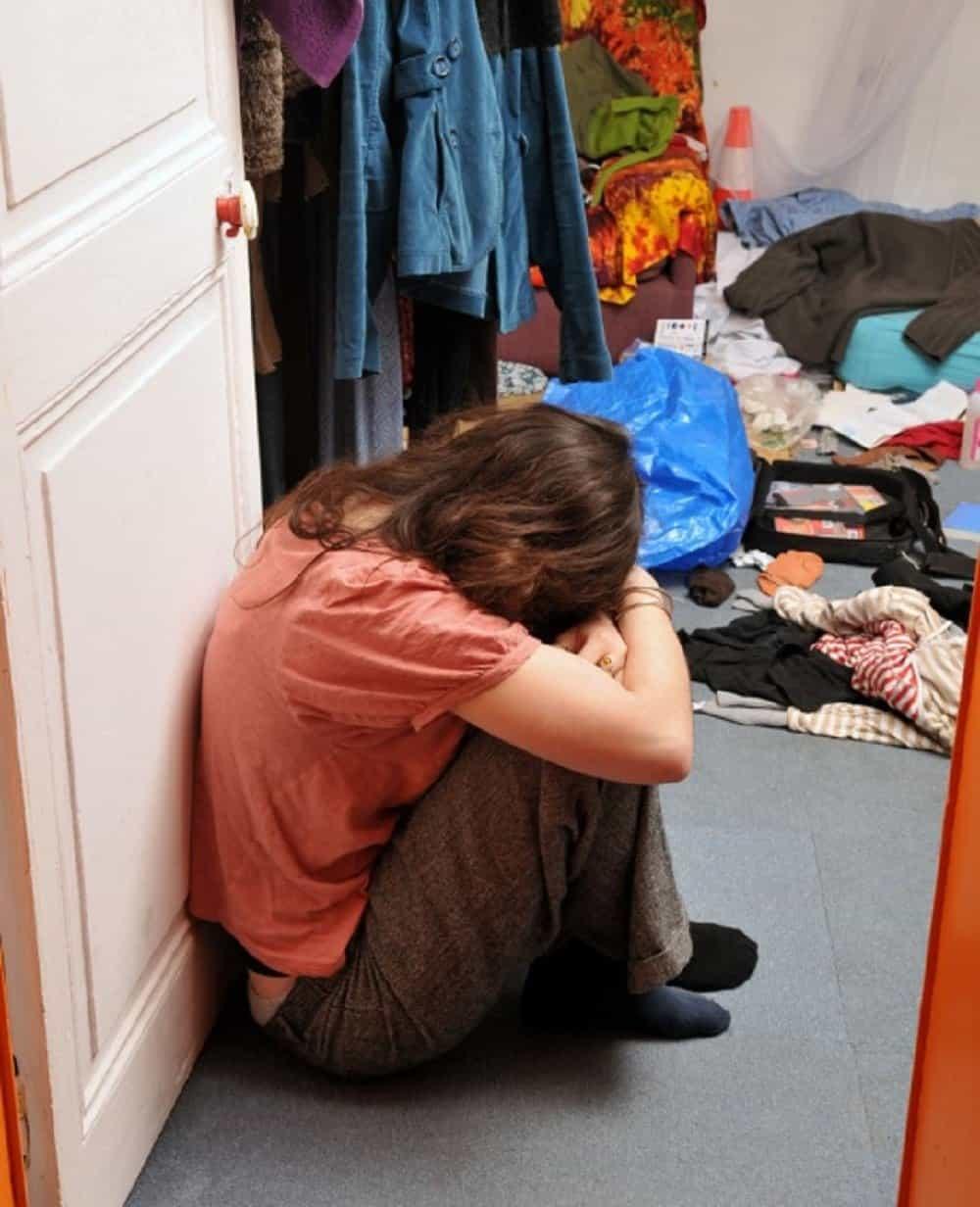 La depresión, combinada con una personalidad impulsiva y un entorno hostil, puede desencadenar en el intento de suicidio o su materialización. Foto ilustración: archivo particular