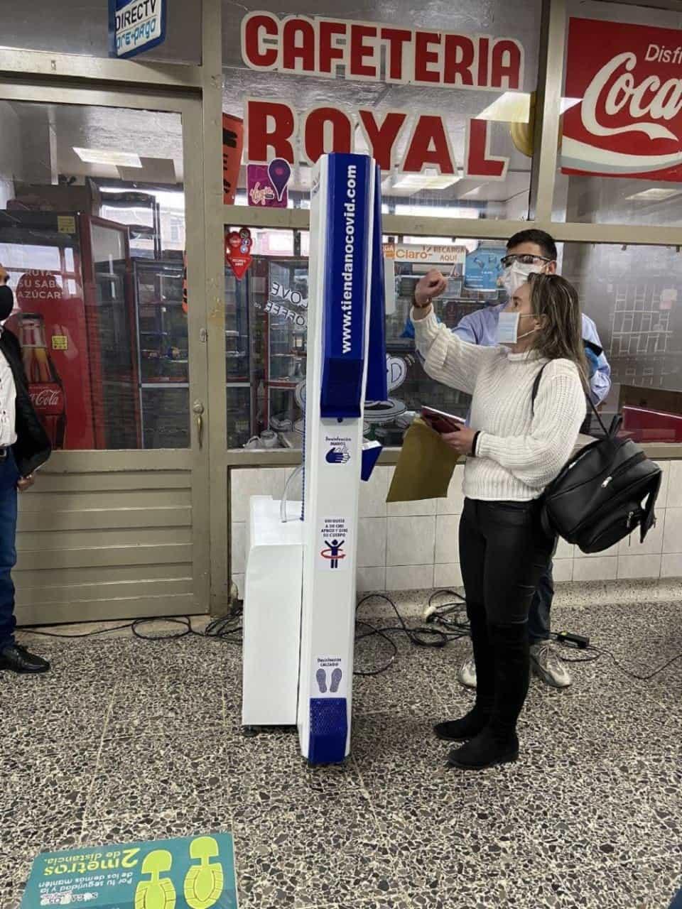 Ya no hay restricciones para utilizar el transporte intermunicipal de pasajeros #LaEntrevista #LoDijoEn7días 3