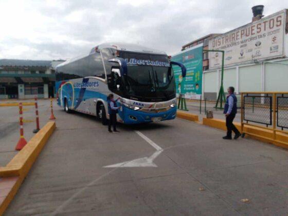 Ya no hay restricciones para utilizar el transporte intermunicipal de pasajeros #LaEntrevista #LoDijoEn7días 2