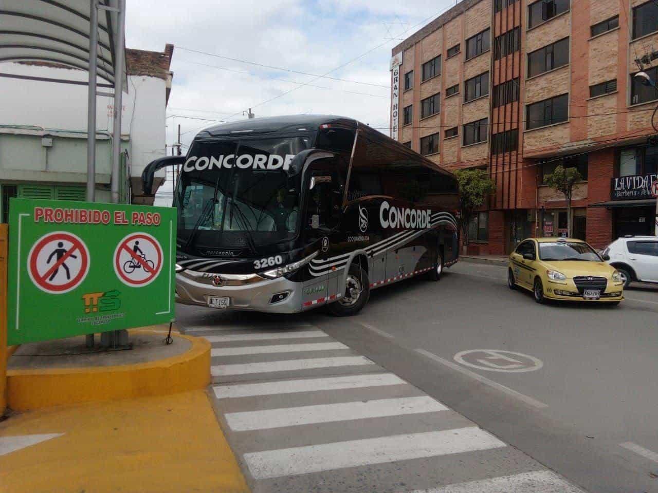 Cootransbol Líneas Concorde se trasladará a Sogamoso, donde está construyendo su sede principal 6