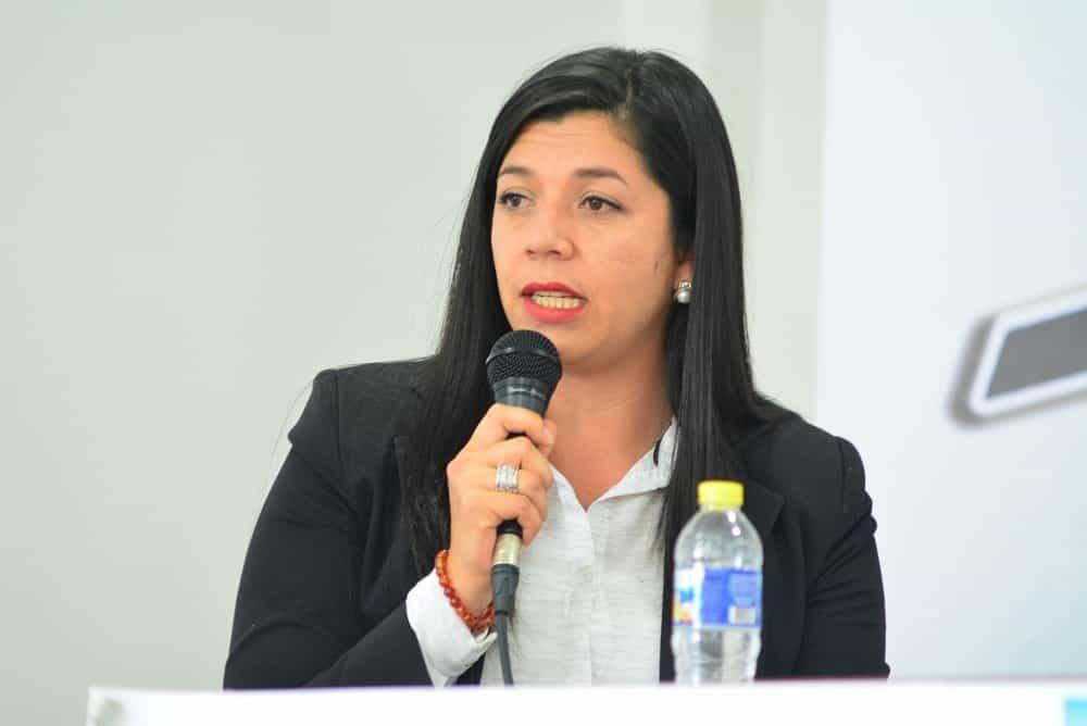 Sogamoso va en un incremento evidente de casos de COVID, dice secretaria de Salud de la ciudad #LaEntrevista #LoDijoEn7días 1