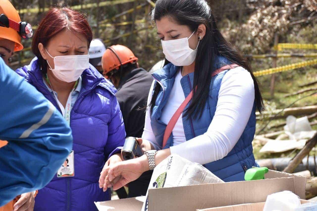 Sogamoso va en un incremento evidente de casos de COVID, dice secretaria de Salud de la ciudad #LaEntrevista #LoDijoEn7días 2