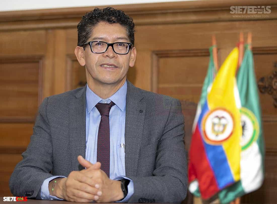 Carta del Gobernador a los 123 alcaldes de Boyacá 1