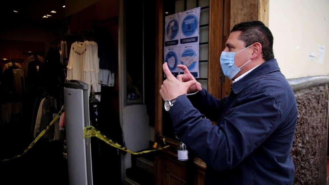 Se suspenden medidas de pico y cédula y toque de queda en la ciudad de Tunja 1