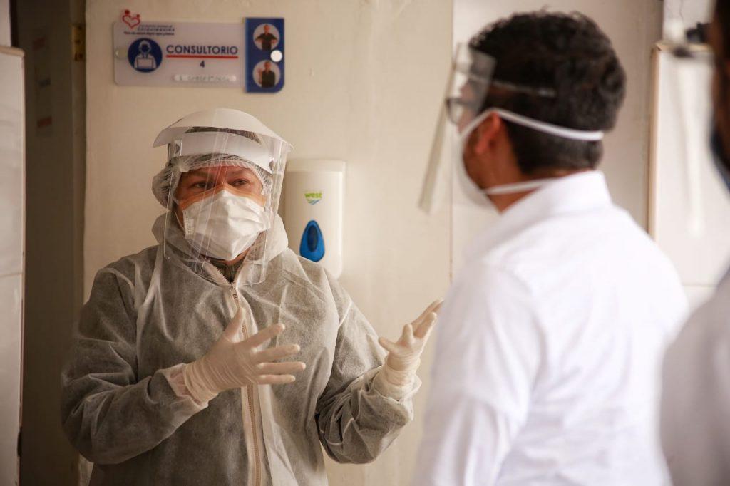 Este viernes se confirman 570 nuevos casos y once fallecimientos asociados a COVID-19 en Boyacá