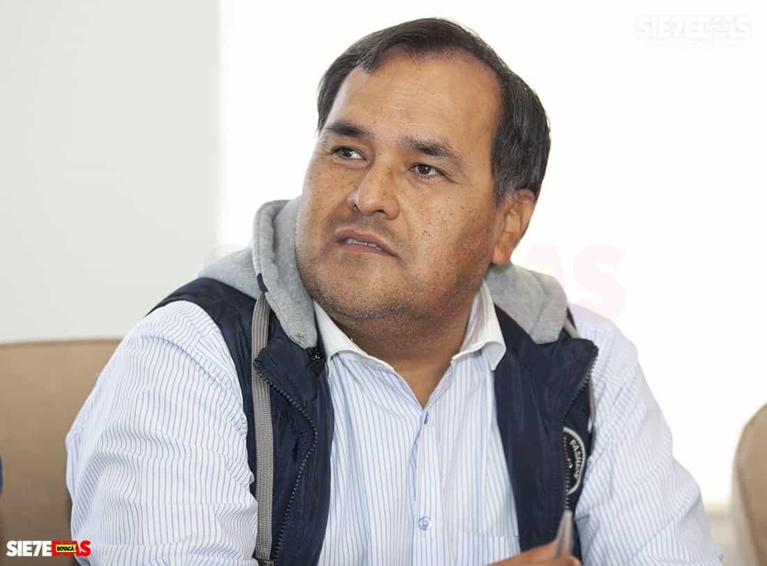 La Corporación Nacional de Abogados destaca a personajes del periodismo Boyacense y de la vida pública nacional 1