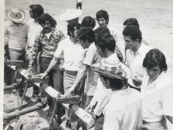 [Galería] - Hace 60 años comenzó la facultad de Ingeniería Agronómica de la Uptc 2