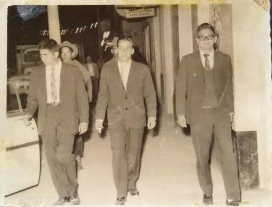 [Galería] - Hace 60 años comenzó la facultad de Ingeniería Agronómica de la Uptc 5