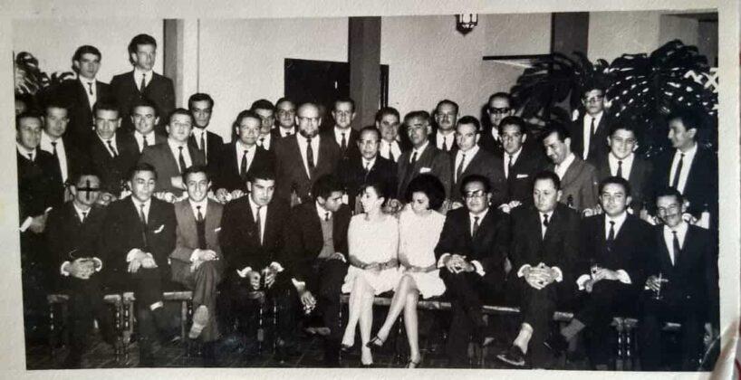 [Galería] - Hace 60 años comenzó la facultad de Ingeniería Agronómica de la Uptc 7