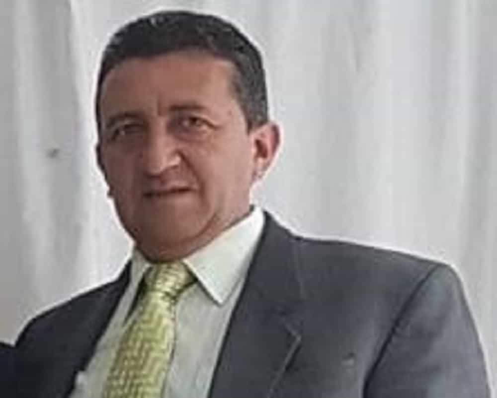 Alcalde encargado en Socotá, por incapacidad médica del titular #Tolditos7días 1
