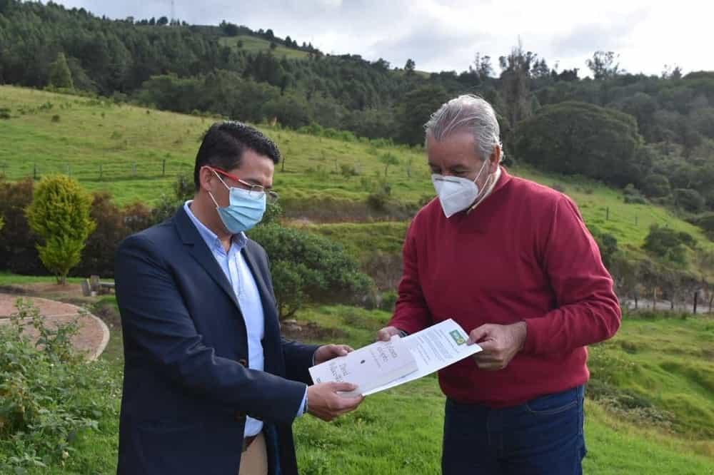 Alejandro Gutiérrez será candidato del Partido Verde a la Cámara #Tolditos7días 1