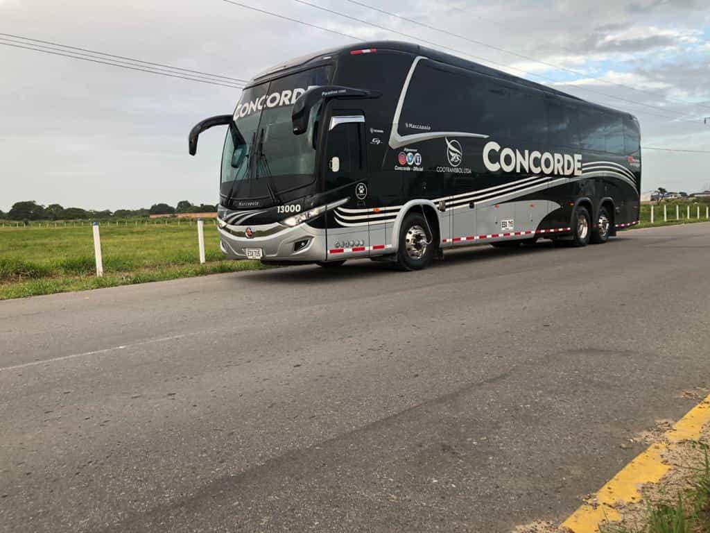 Cootransbol Líneas Concorde se trasladará a Sogamoso, donde está construyendo su sede principal 4