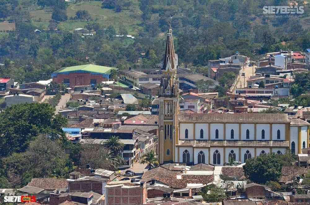 En Garagoa sí tendrán confinamiento, pero voluntario por la vida desde este viernes y hasta el martes 1