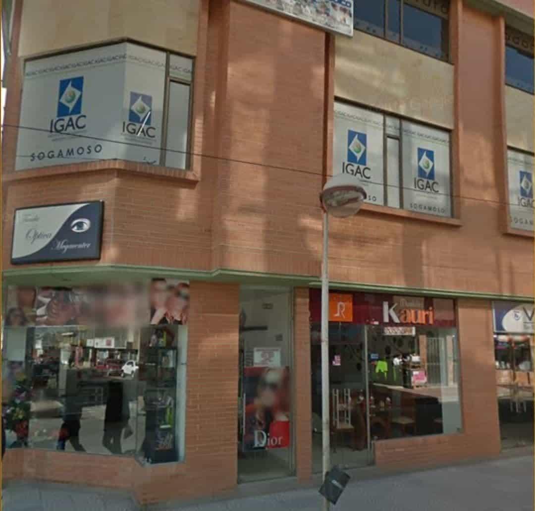 Empezó el proceso de inventarios para el cierre de las oficinas del Igac #Tolditos7días 1